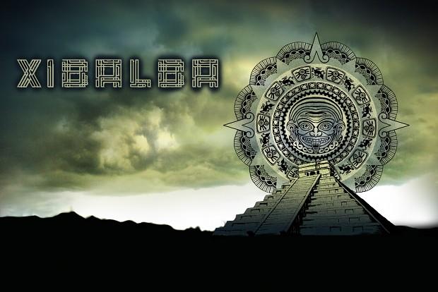 Xibalba v1.0 Demo (PC)