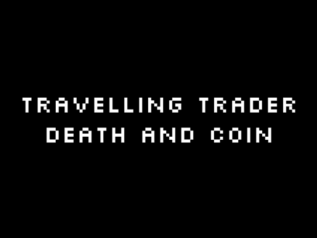 Travelling Trader - Playtest r1