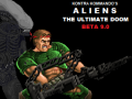 ALIENS: The Ultimate Doom [BETA 9.1]