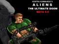 ALIENS: The Ultimate Doom [BETA 9.1]