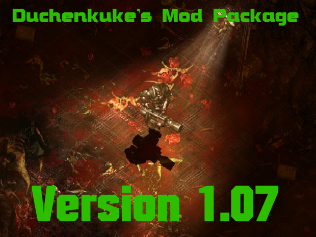Duchenkuke's Mod Package v1.07