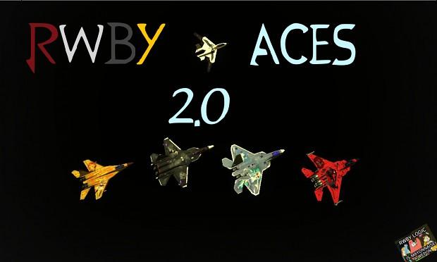 RWBY ACES 2.0