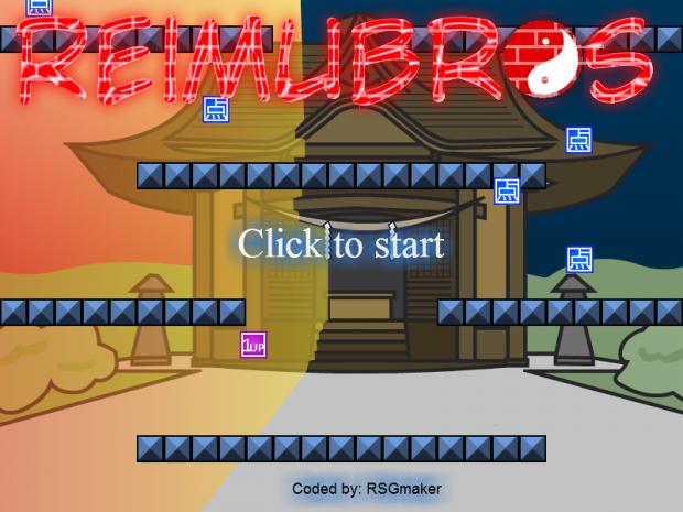 ReimuBros 2.0.1a
