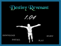 Destiny Revenant 1.04