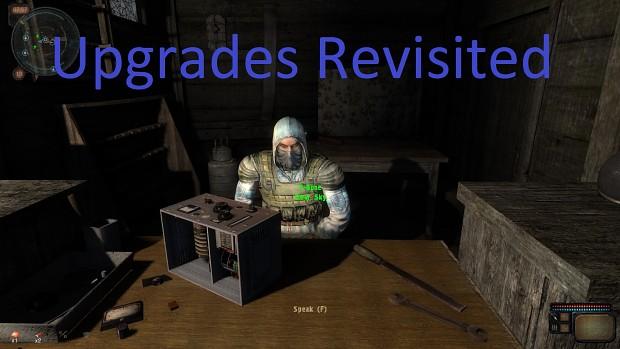 Upgrades Revisited v1.0