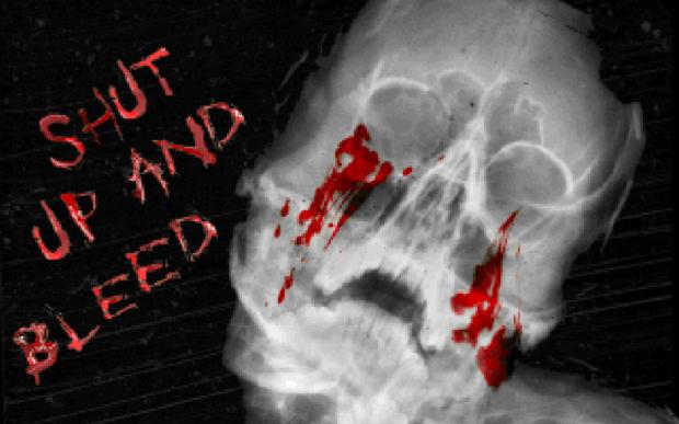 Shut Up and Bleed - Edge