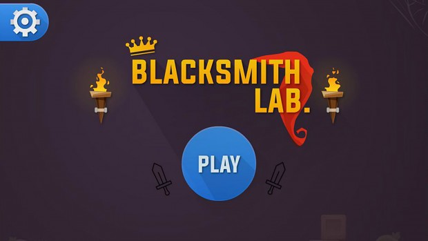 Blacksmith Lab Android