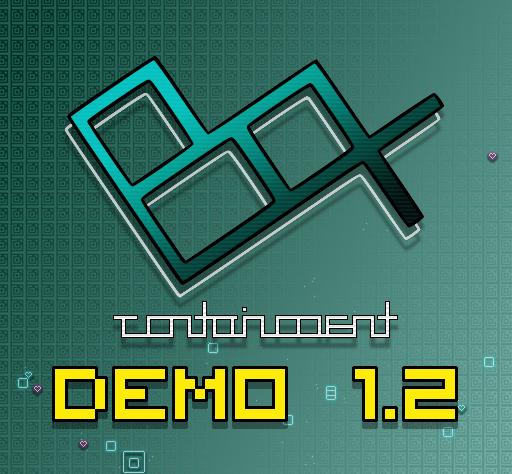 BoX -containment- DEMO 1.20