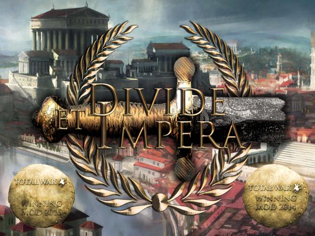 Divide et Impera 1.1e3 - Part 1