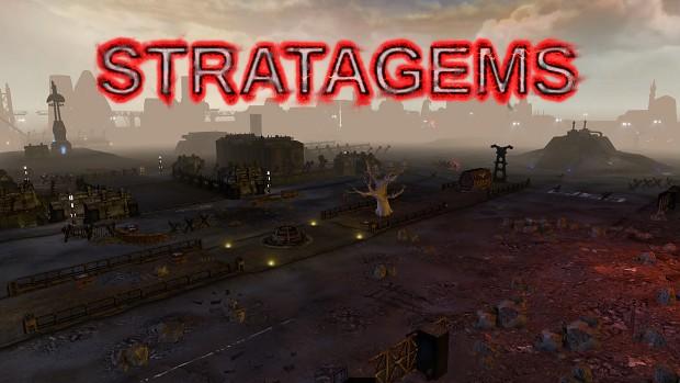 Stratagems Mod v1.1