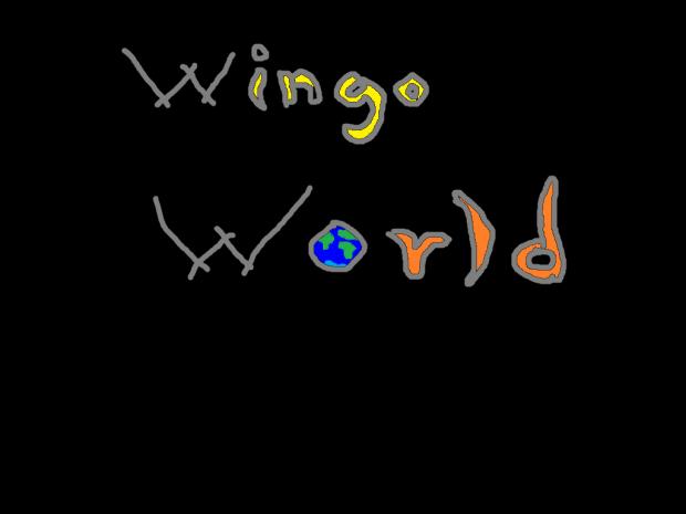 Wingo World Demo (minus intro cutscene)