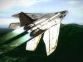 MiG-33 Fulcrum SS