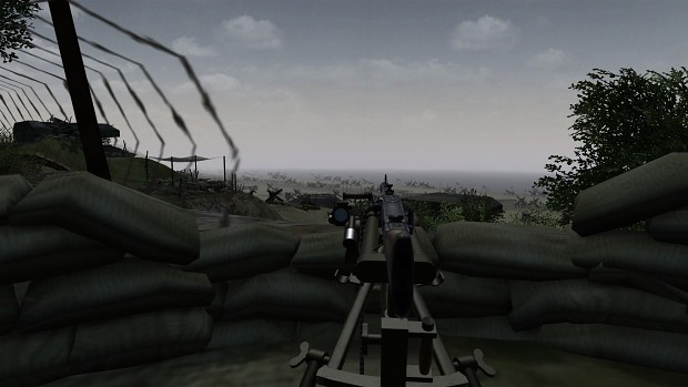 Operation Overlord (Omaha Beach 1944)