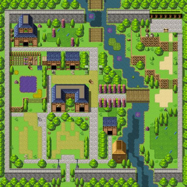 Kevans Quest 2