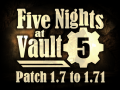FNAV5 Patch 1.7 to 1.71