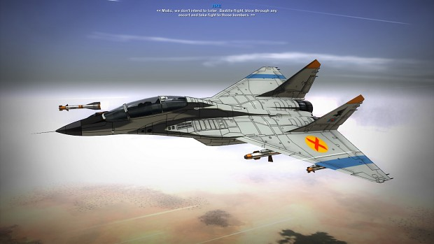 UFO Defence: X-COM Interceptor