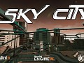 Sky City (Non-VR Version)