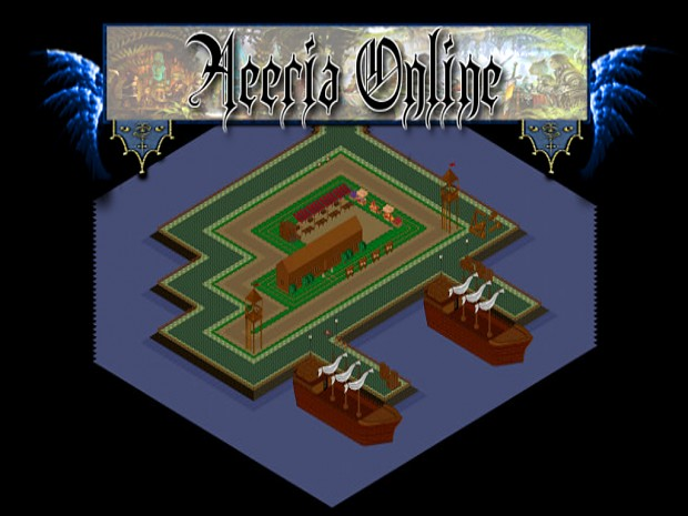 Aeeria Online