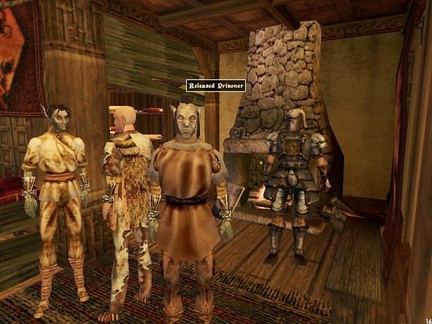 Chronicles Immersive Chargen v2.24