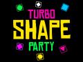 TurboShapeParty OSX