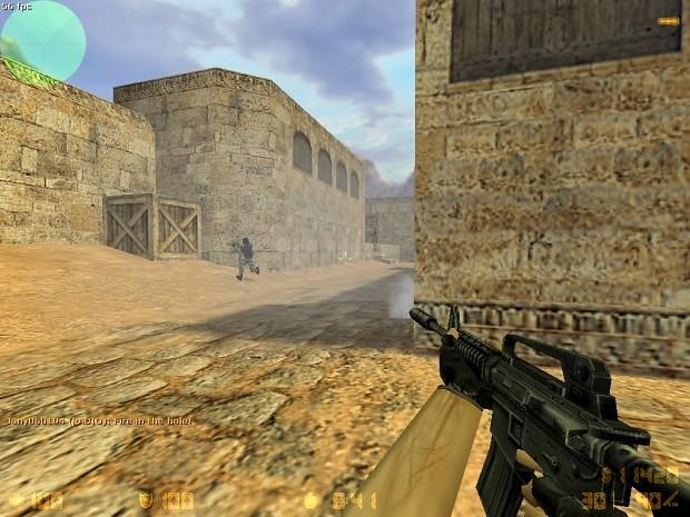 Auto-buy ammo script for CS 1.6 [LIKE IN CS;S]