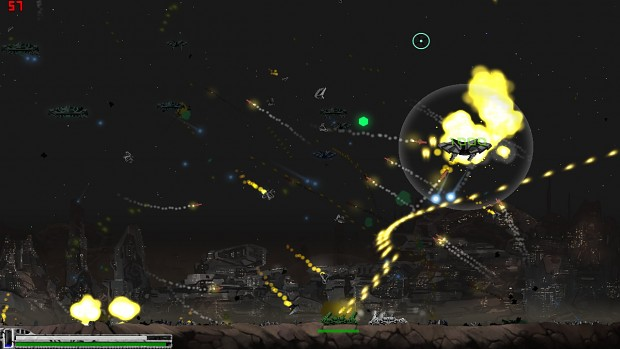 Invasion v3.4 demo