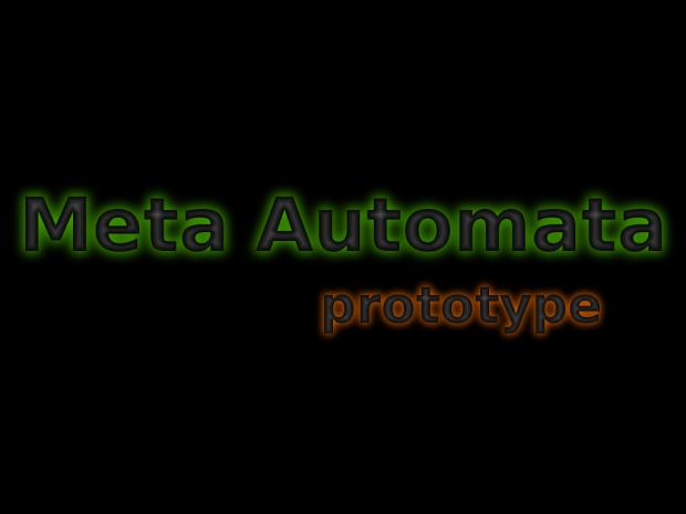 Meta Automata