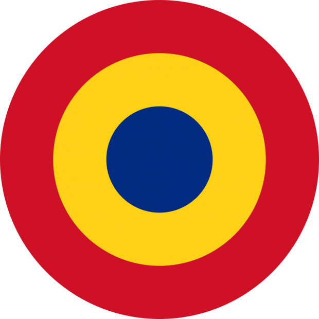Romanian Armed Forces v0,1