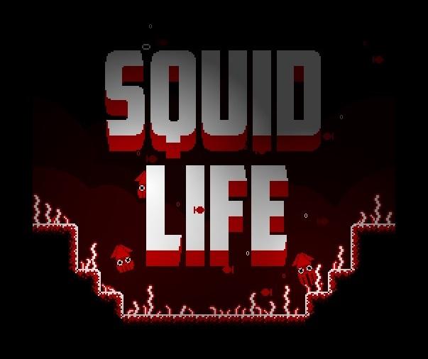 Squid Life