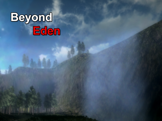 Beyond Eden Install