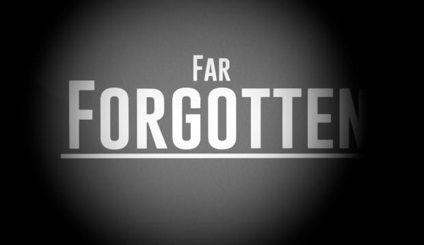 Far Forgotten OSX 1.1