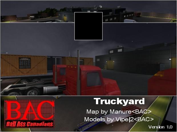 BAC Truckyard