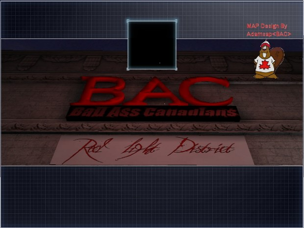 BAC Red Light District