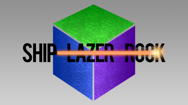 Ship, Lazer, Rock(Official Demo)(With Bugs)