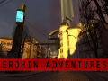 Erohin Adventures: Part 0