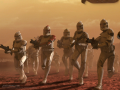 Clone Wars Conquest submod
