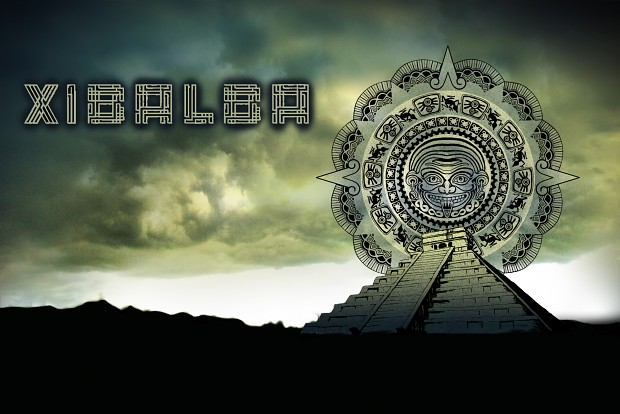 Xibalba v1.1 Demo (Mac)