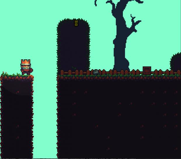 King's Garden Alpha Demo v0.0.3