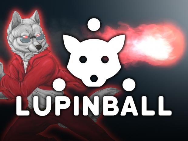 Lupinball Local Multiplayer Demo