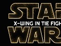X-Wing in TIE fighter Project DEMO
