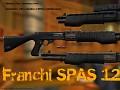 Pete's Franchi SPAS 12 - Sven Edition