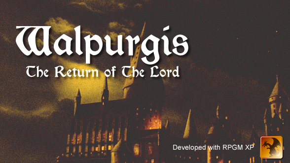 Walpurgis - The Return of the Lord