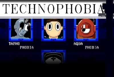 Technophobia (Windows Only)