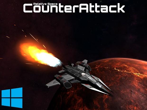 CounterAttack Demo Win