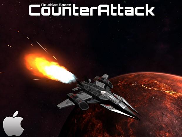 CounterAttack Demo Mac