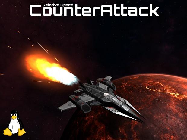 CounterAttack Demo Linux