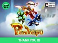 Pankapu: the Dreamkeeper AlphaVersion