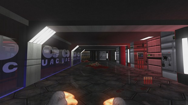 Doom 2 Project Remap