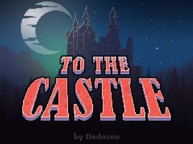 To The Castle - RC v1.0.4 - (PC)