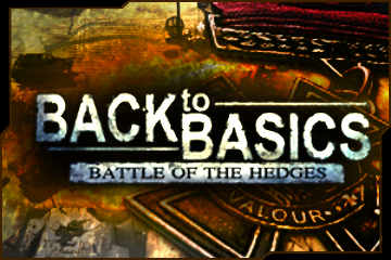 Back to Basics v4.1